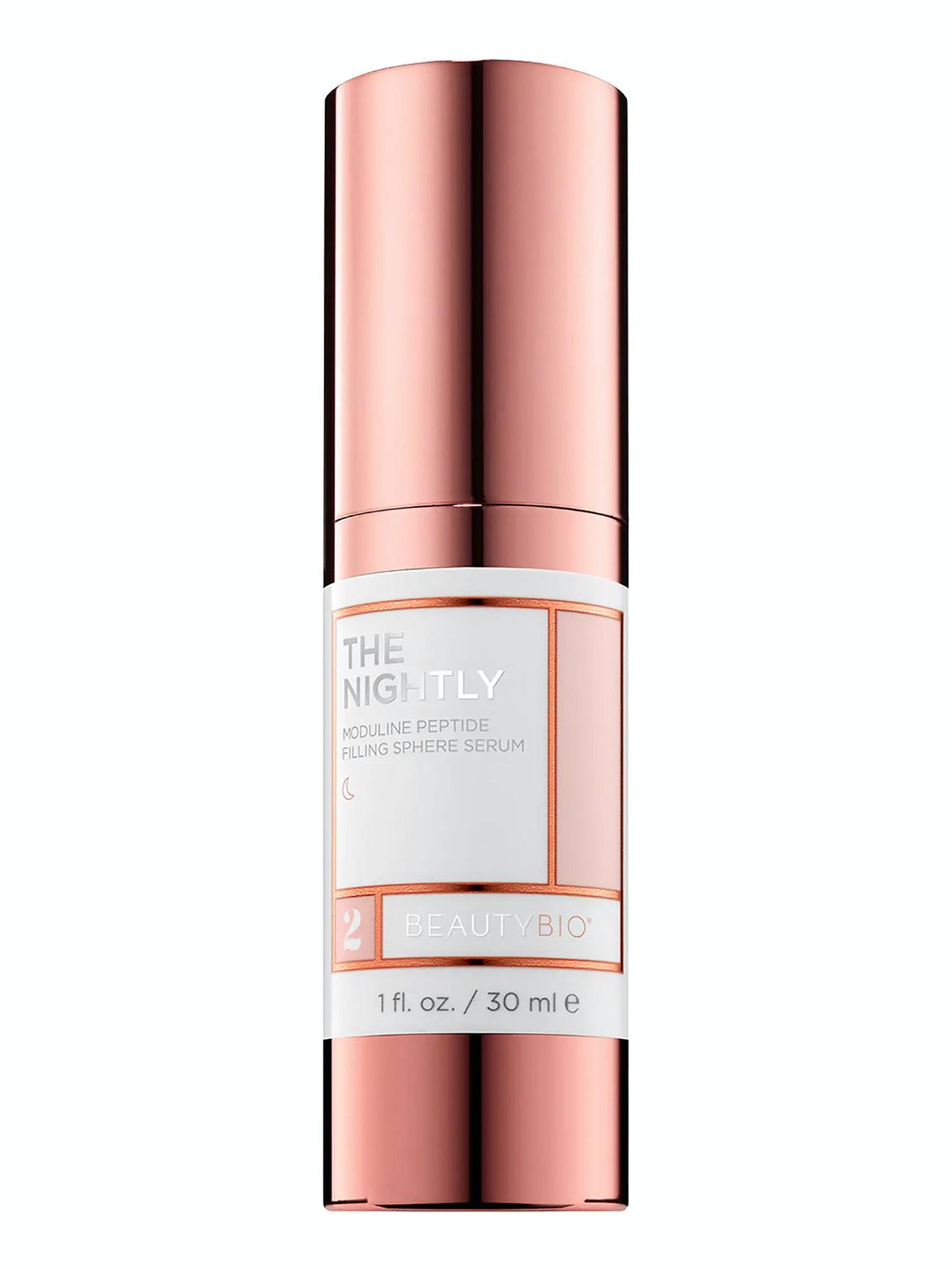 BeautyBio The Nightly Retinol + Peptide Anti-Aging Serum