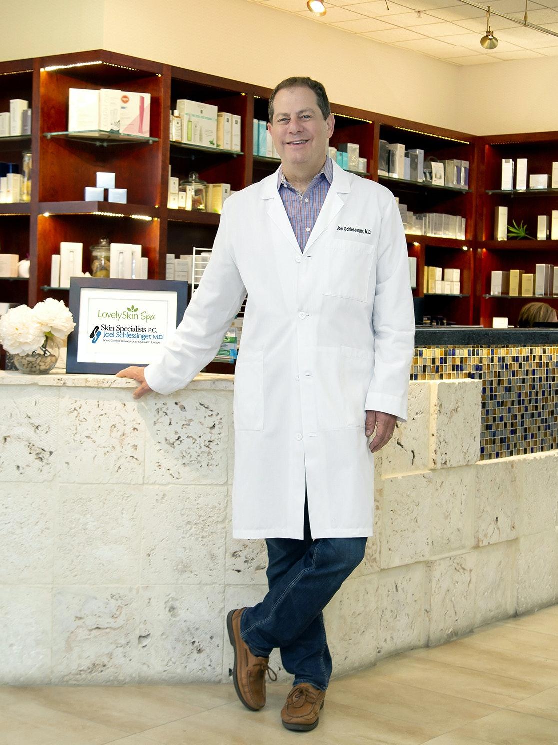Dr. Schlessinger