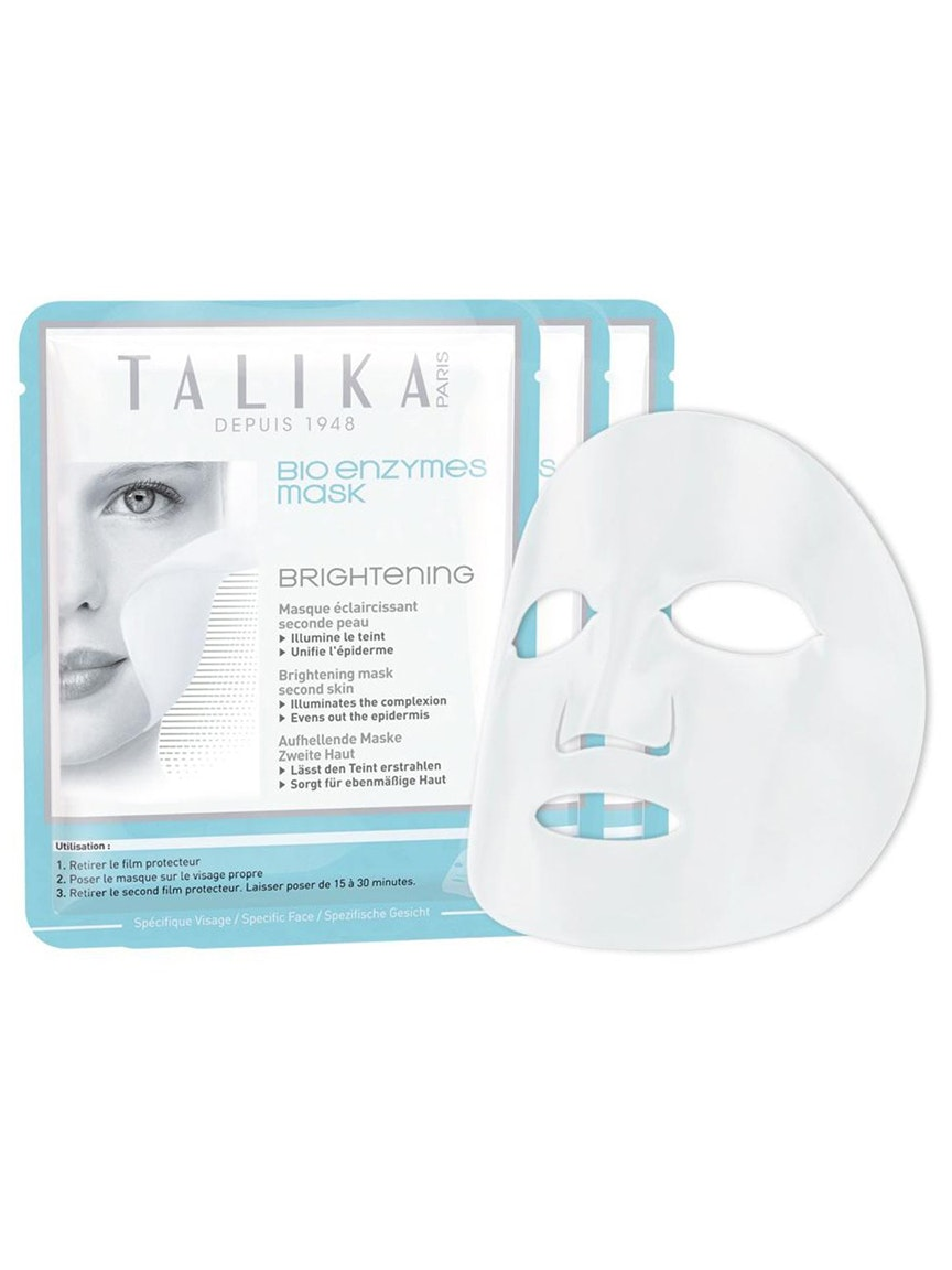 Talkia Bio Enzyme Mask