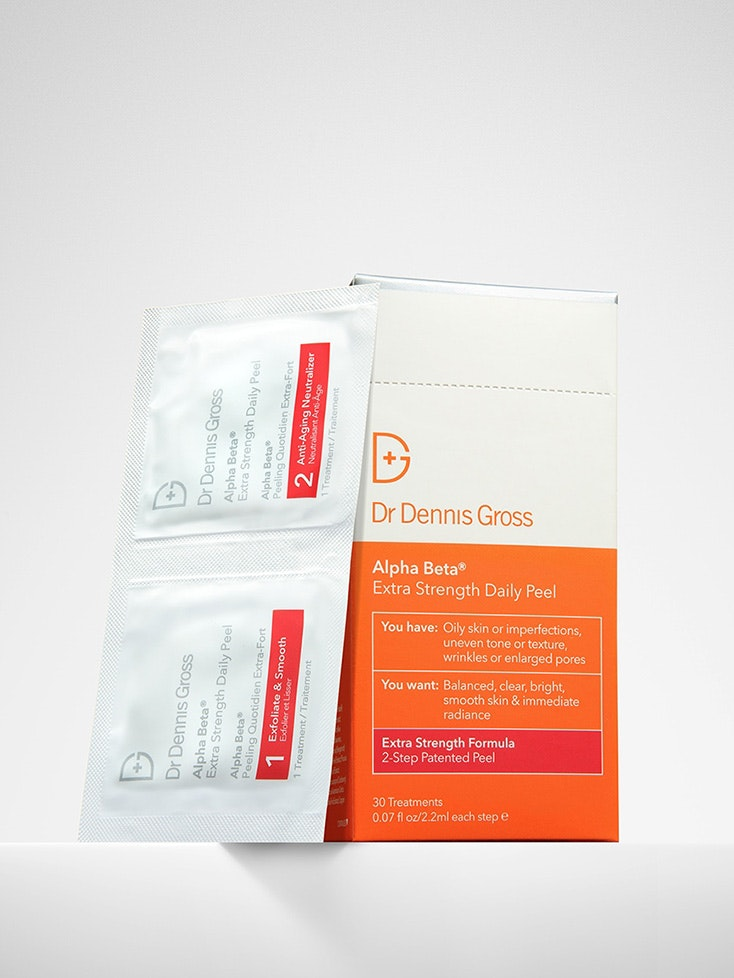 Dr. Dennis Gross Alpha Beta Extra Strength Peel