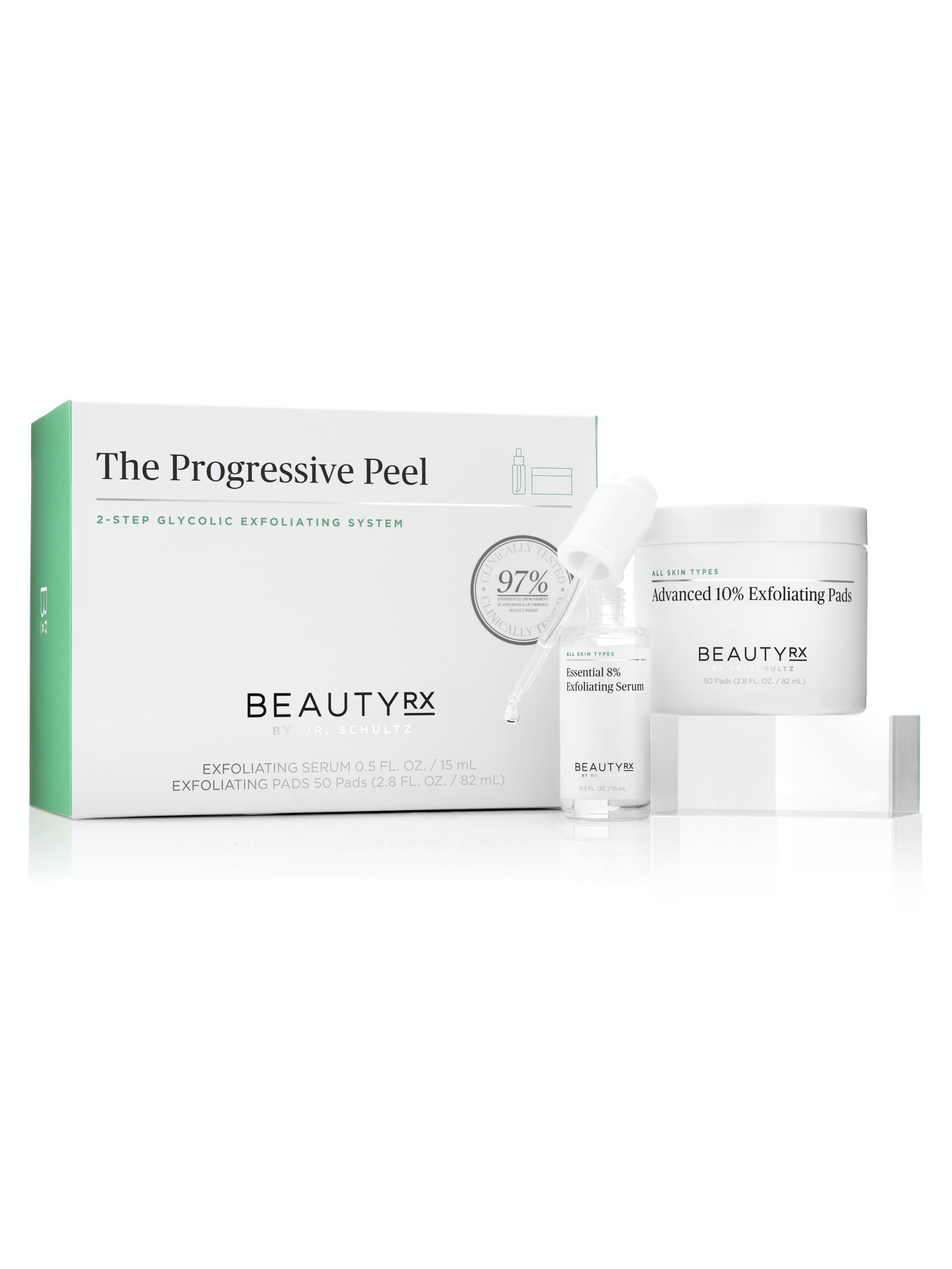 BeautyRX Progressive Peel