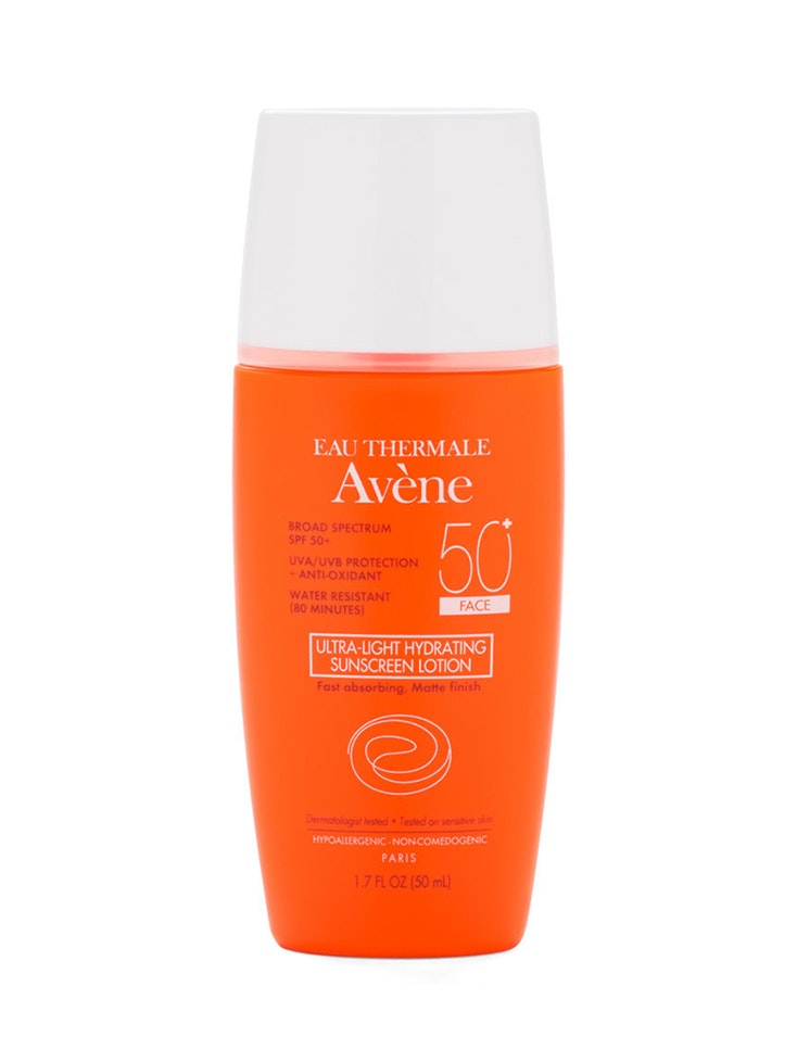 Avene Ultra Light Hydrating Sunscreen