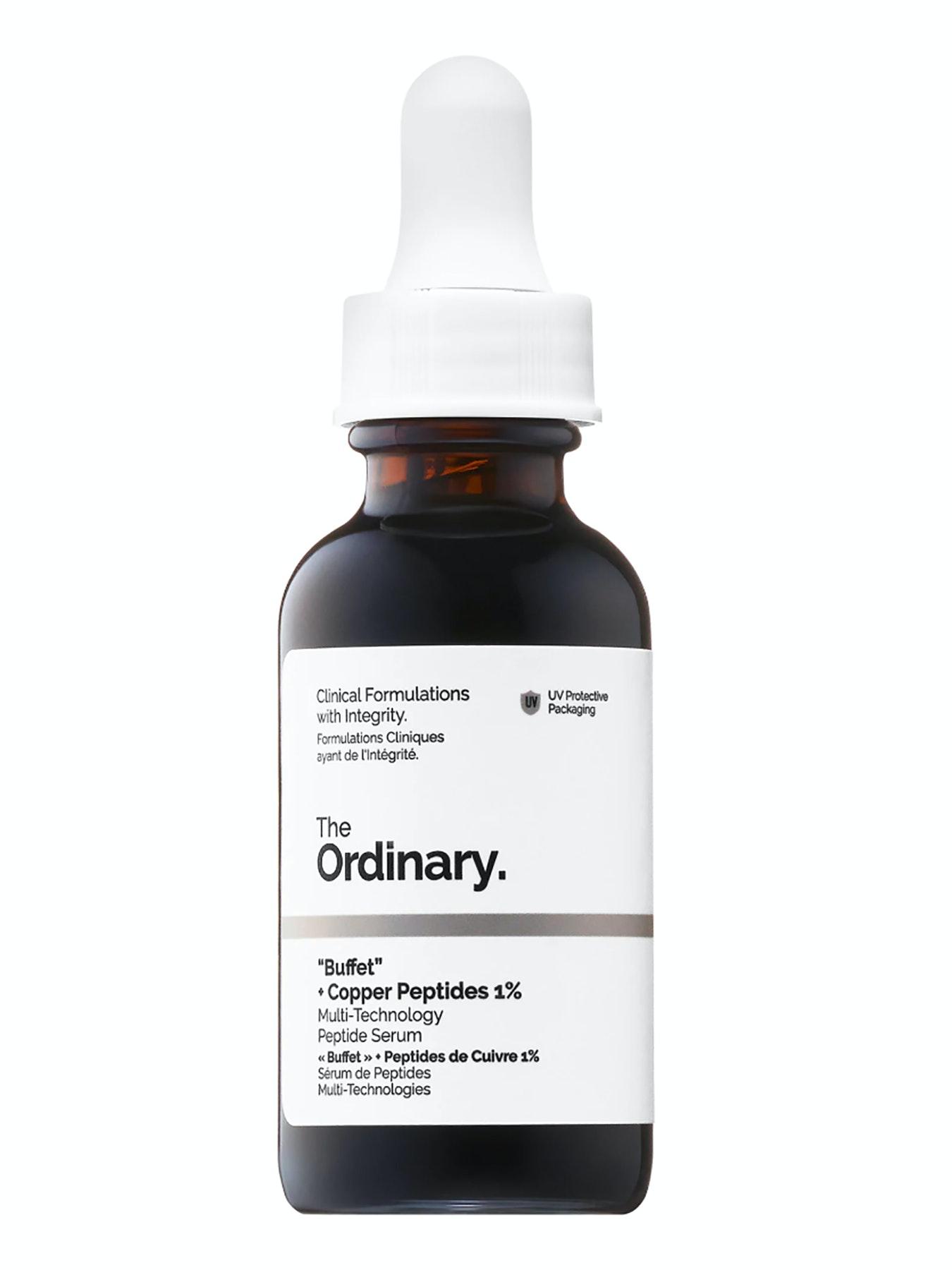 The Ordinary Serum