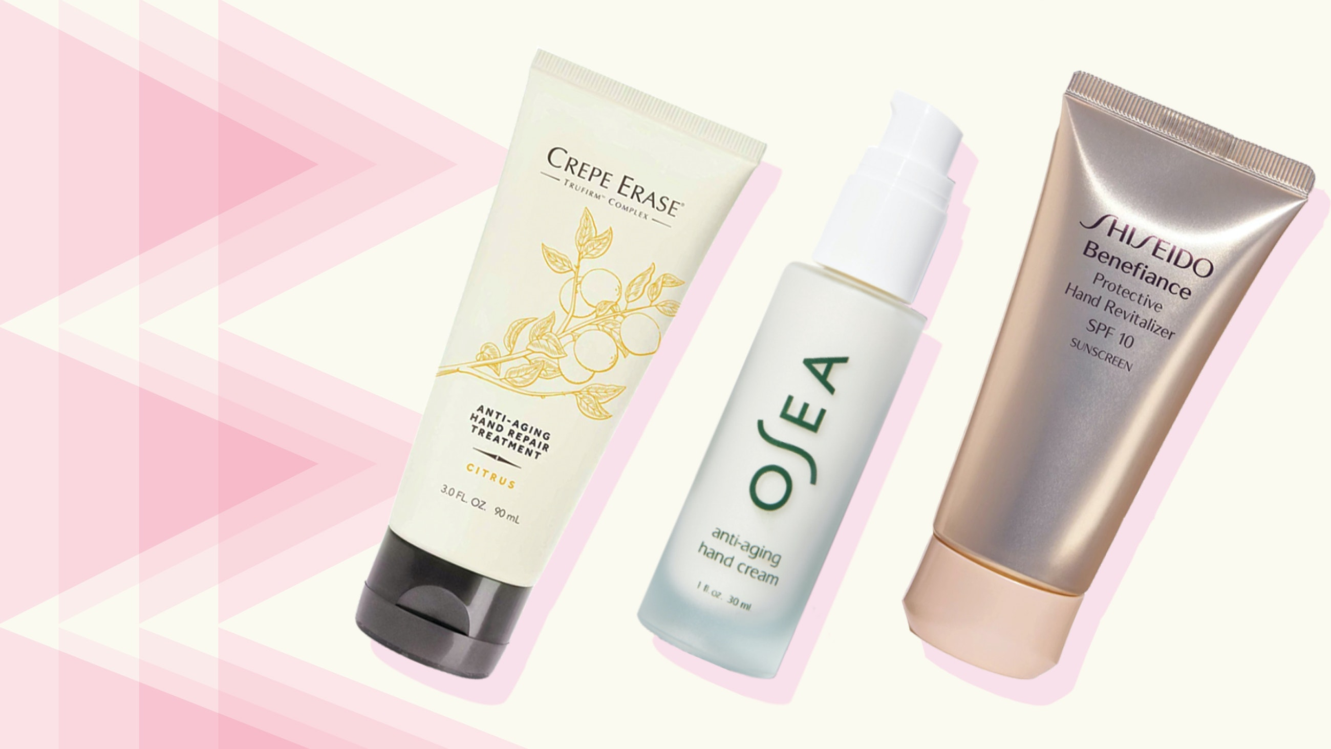 Spotlyte7: Anti-Aging Hand Creams to Help Brighten, Firm, and Smooth