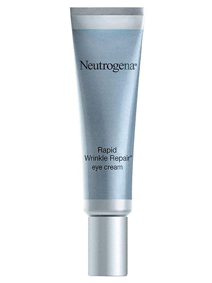 The Neutrogena Rapid Wrinkle Repair Eye Cream