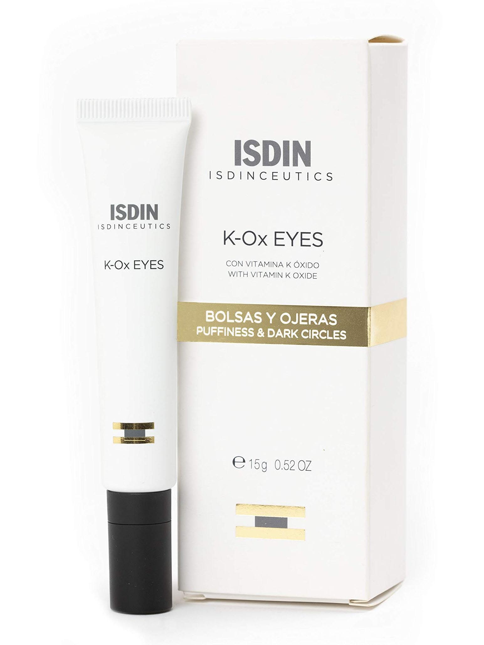 Isdinceutics K-Ox Eyes