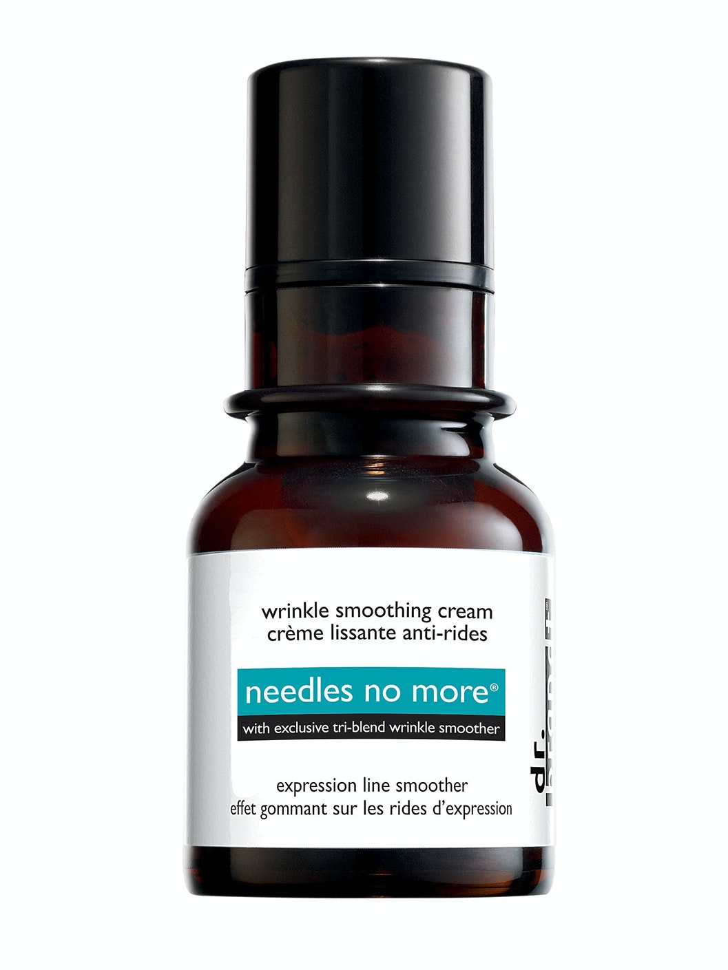 Dr. Brandt Needles No More Wrinkle Smoothing Cream