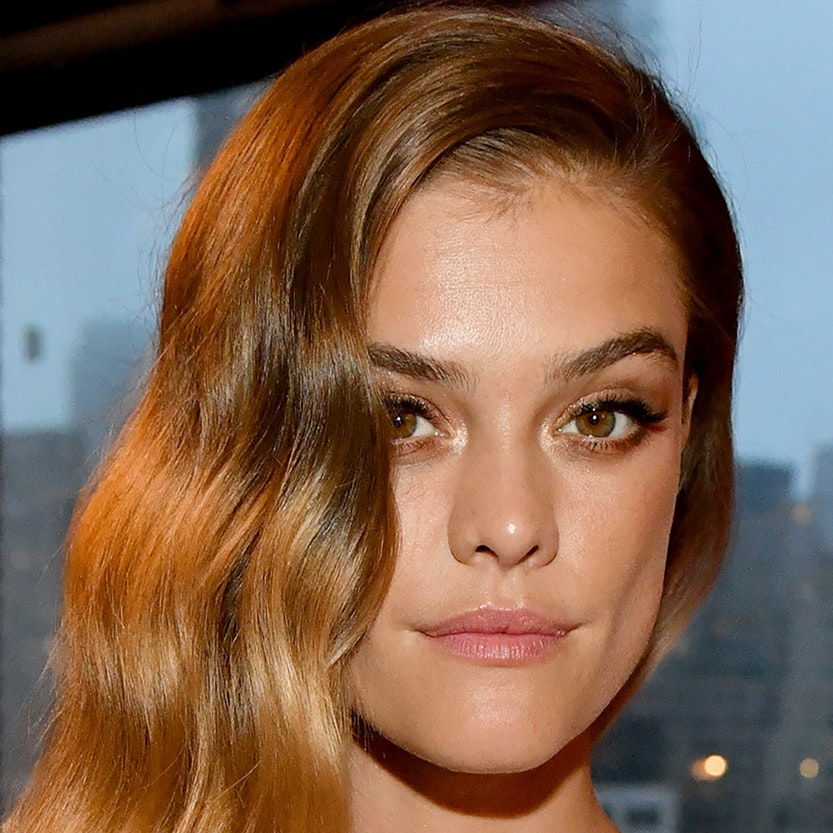 Supermodel Nina Agdal on Olive Oil, Eyebrows, and Her Top 11 Beauty Products