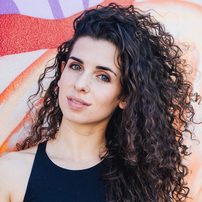How Sadie Kurzban Went From Quitting a Job at a Gym to Starting Her Own Fitness Empire