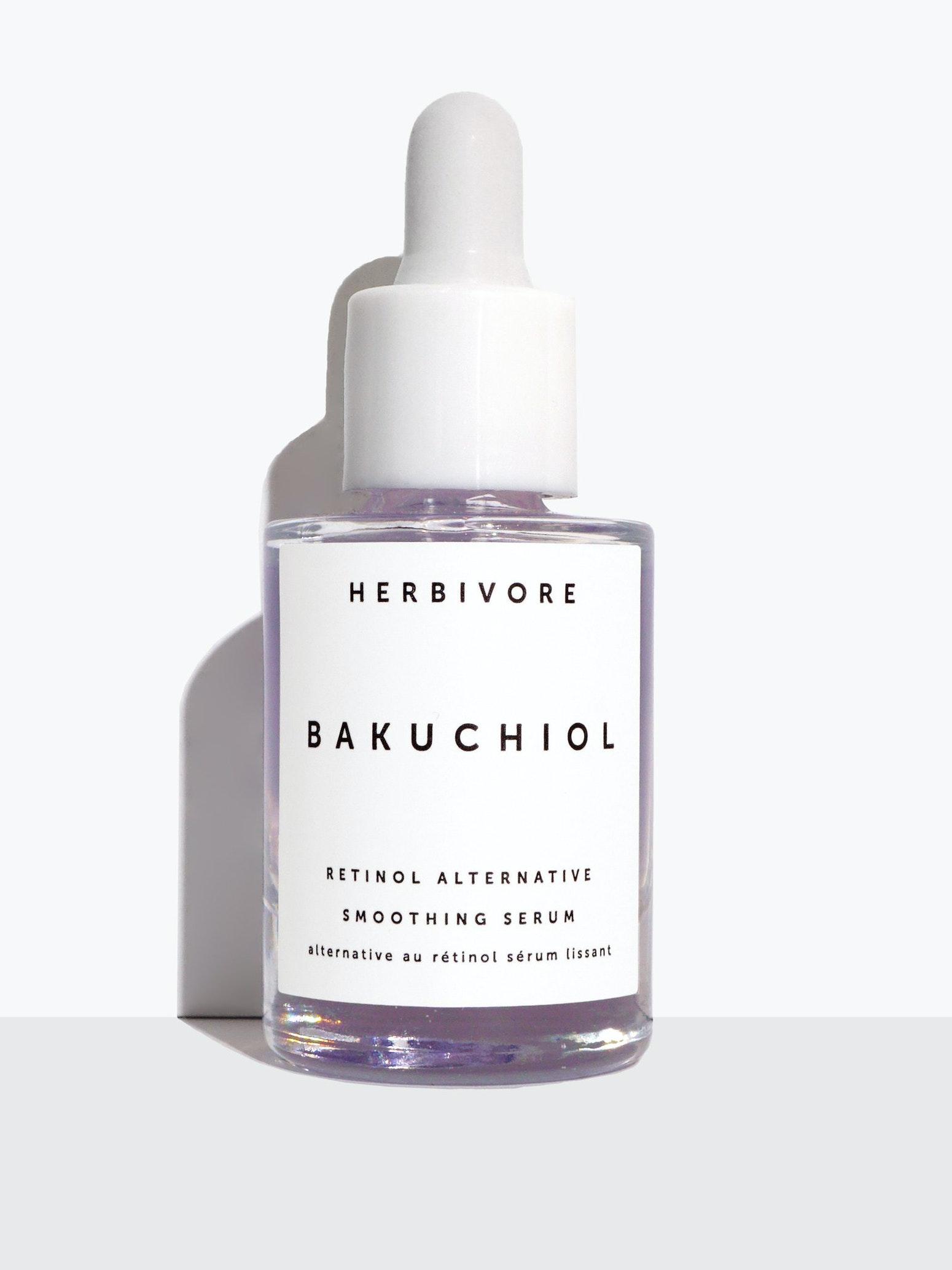Bakuchiol serum