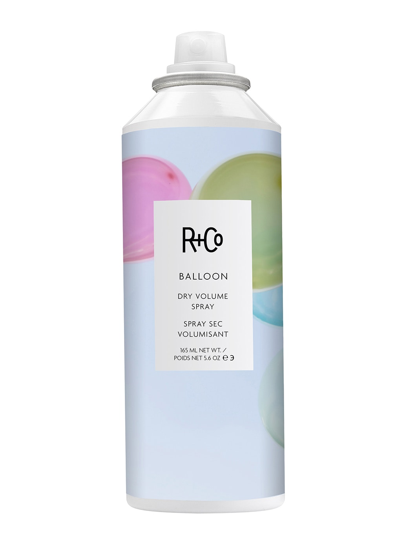 R+Co Volumizing spray