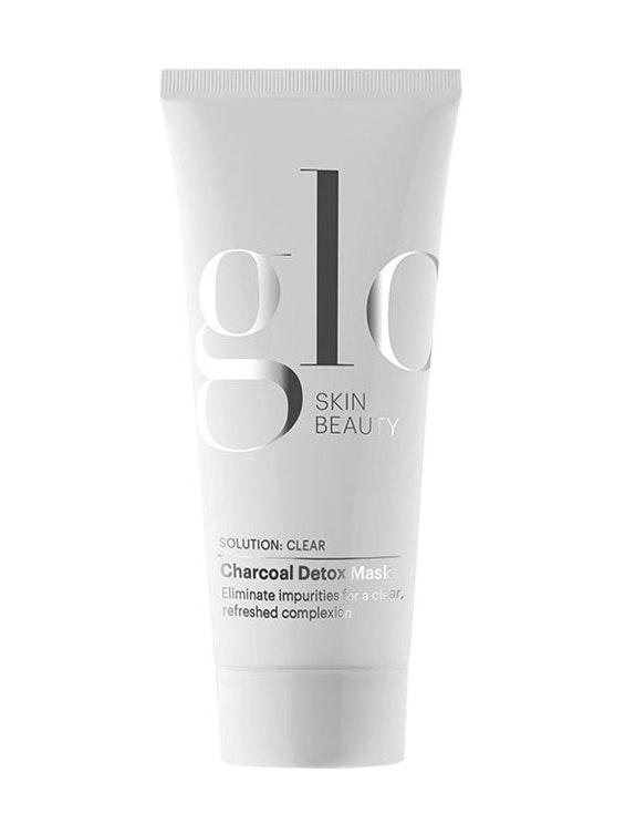 Glo Charcoal detox mask