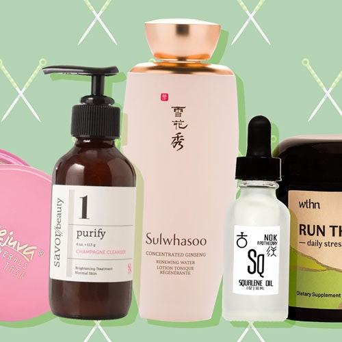 Olive Oil, Face Cupping, and More Skin and Beauty Secrets Acupuncturists Love