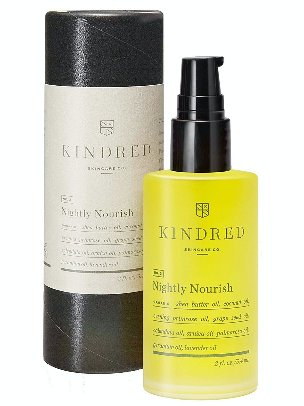 Kindred Skincare Co. Oil Cleanse