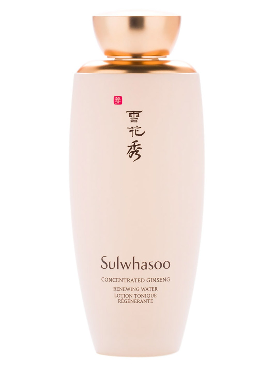 Sulwhasoo Concentrated Ginseng Renewing Water