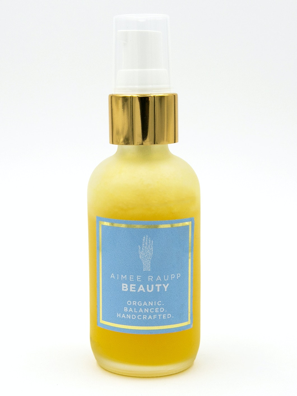 Aimee Raupp Organic Rejuvenating Facial Oil