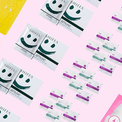 The Instant Skincare Treatment For Smoothing Laugh Lines at Home