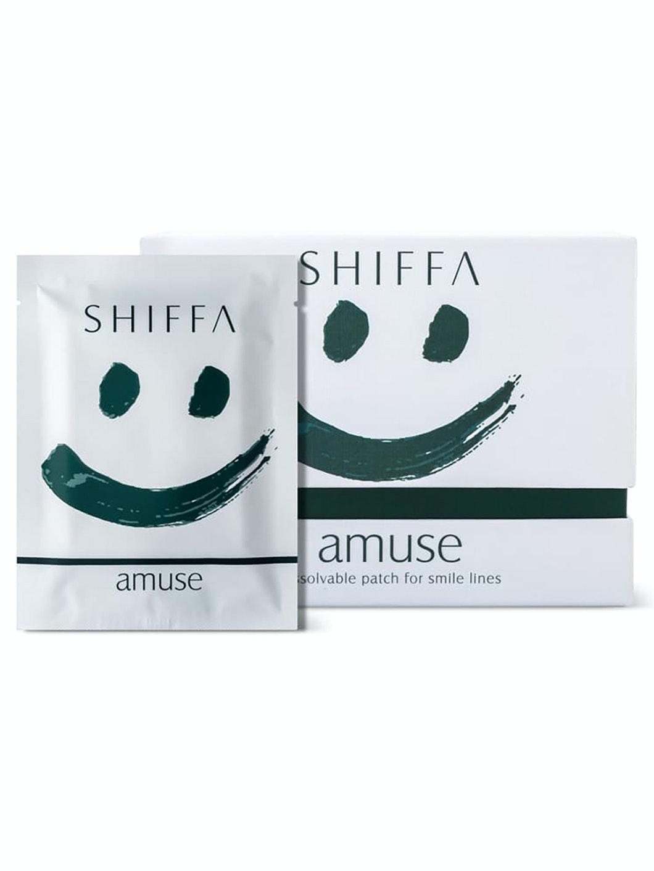 Shiffa Amuse Dissolvable Patches