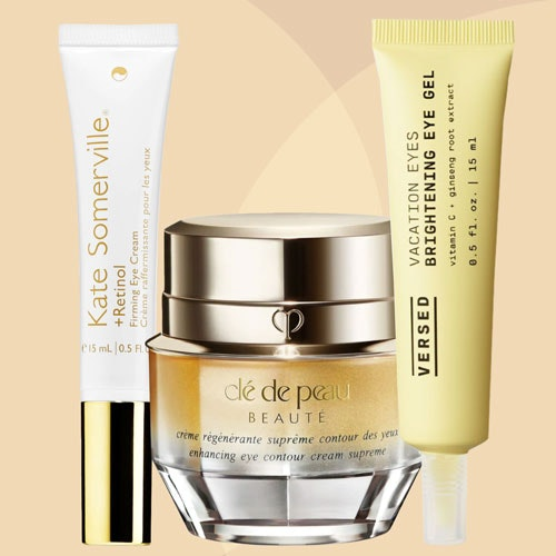 These Are the 8 Best Eye Creams on the Market, According to Spotlyte Editors