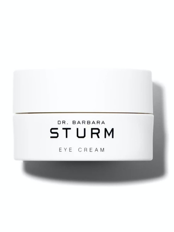 Dr. Sturm eye cream