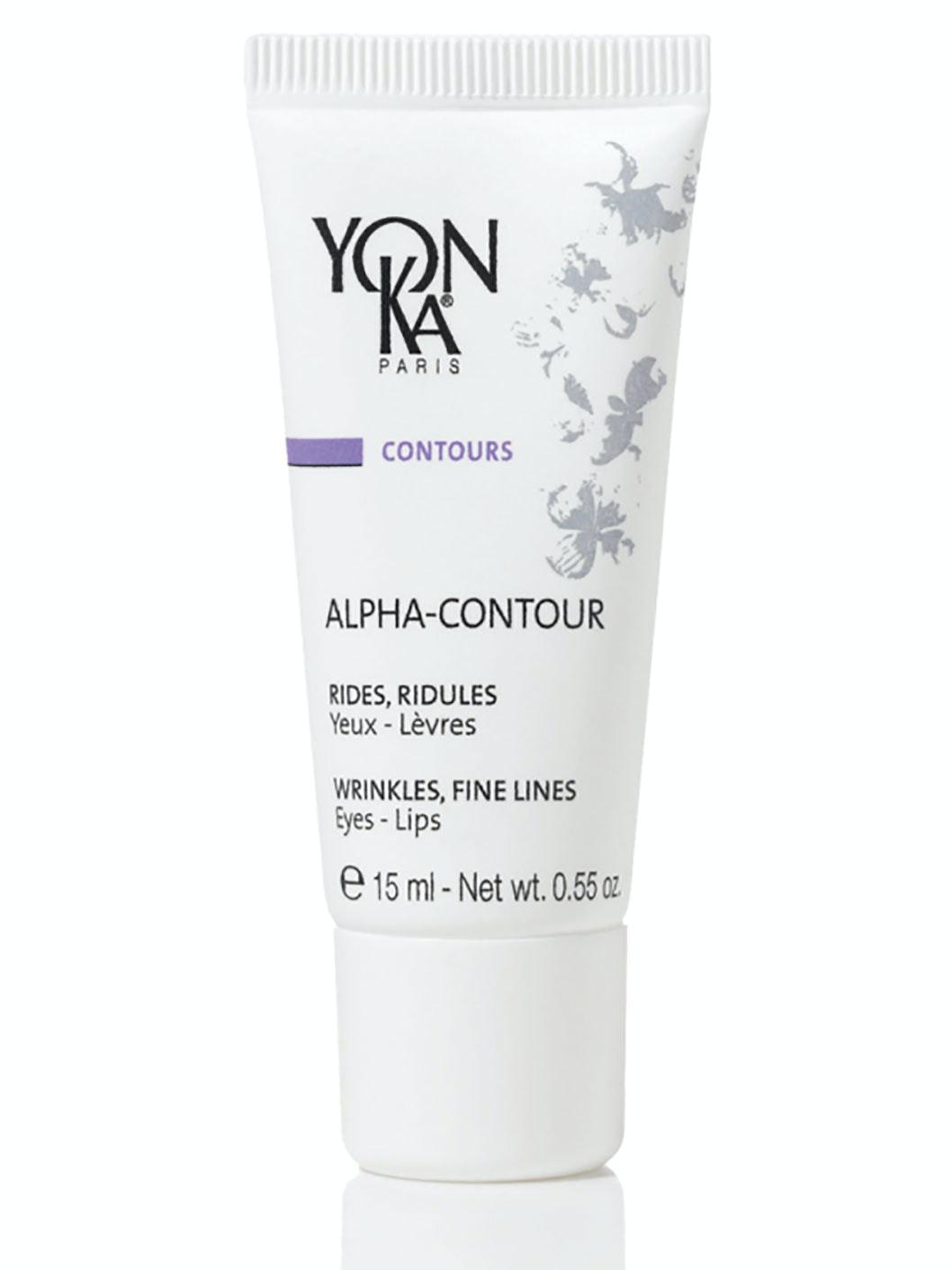 Yon Ka eye cream