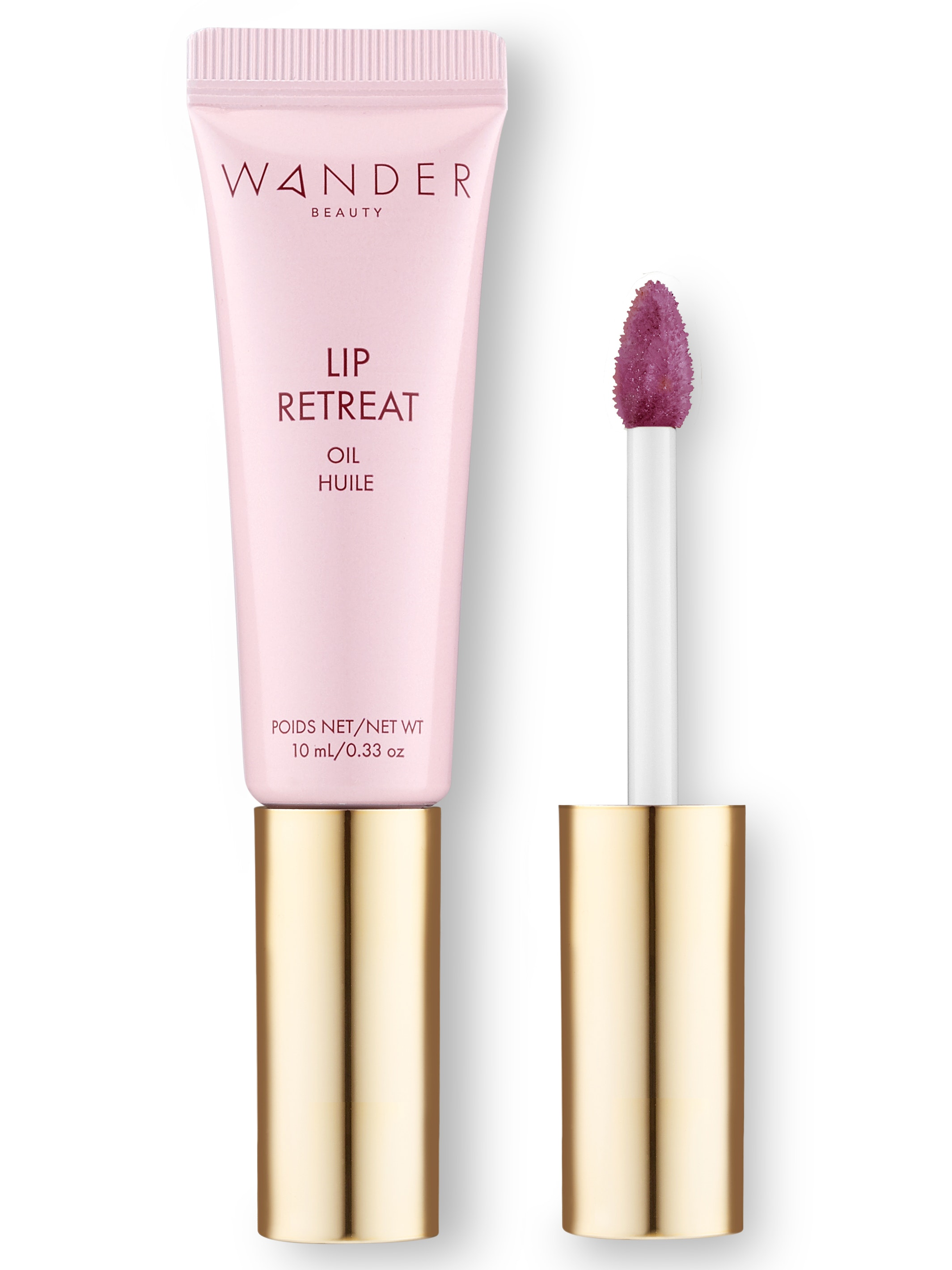 Wander Beauty Lip Retreat