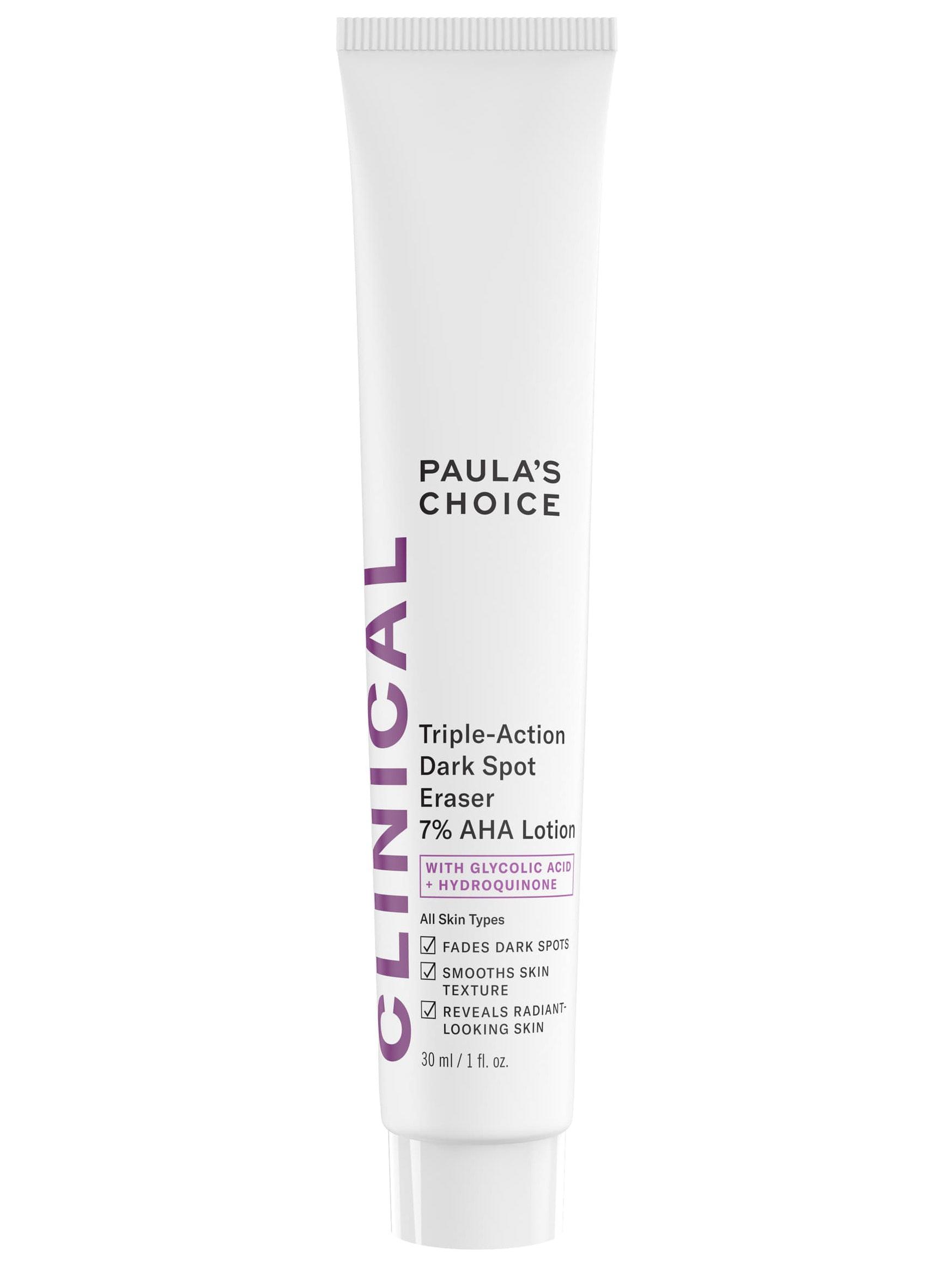 Paula's choice dark spot treatment