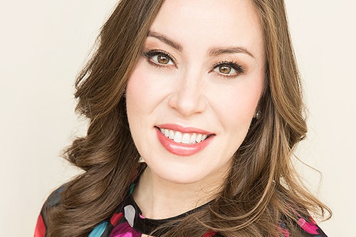 Dermatologist Dr. Kristel Polder on Acne, Postpartum Bodies, and Why She Loves Working in Texas