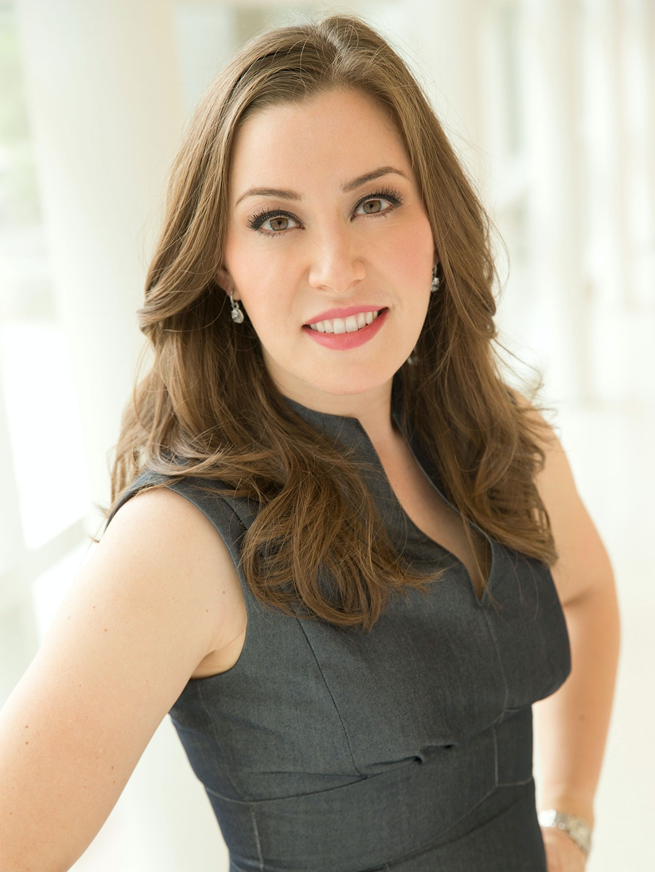 Dr. Kristel Polder
