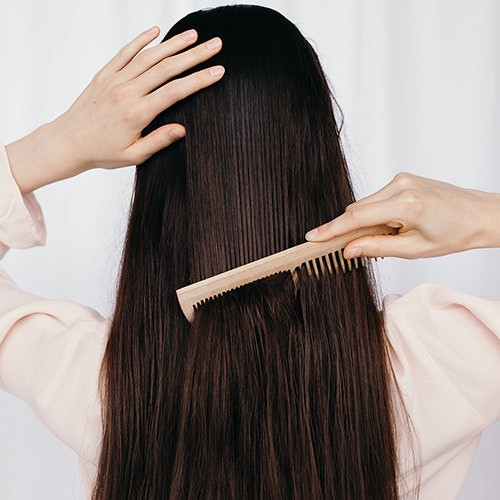 How to Get Stronger, Thicker, Longer Hair, According to Dermatologists and Hairstylists