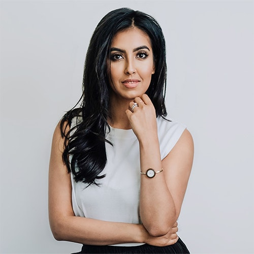 Naturopathic Doctor Nadia Musavvir Talks Injectables, Acne, and Turning Off the Wifi
