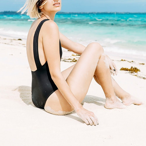 Why Your Skin Looks Worse After Vacation — and How to Fix it