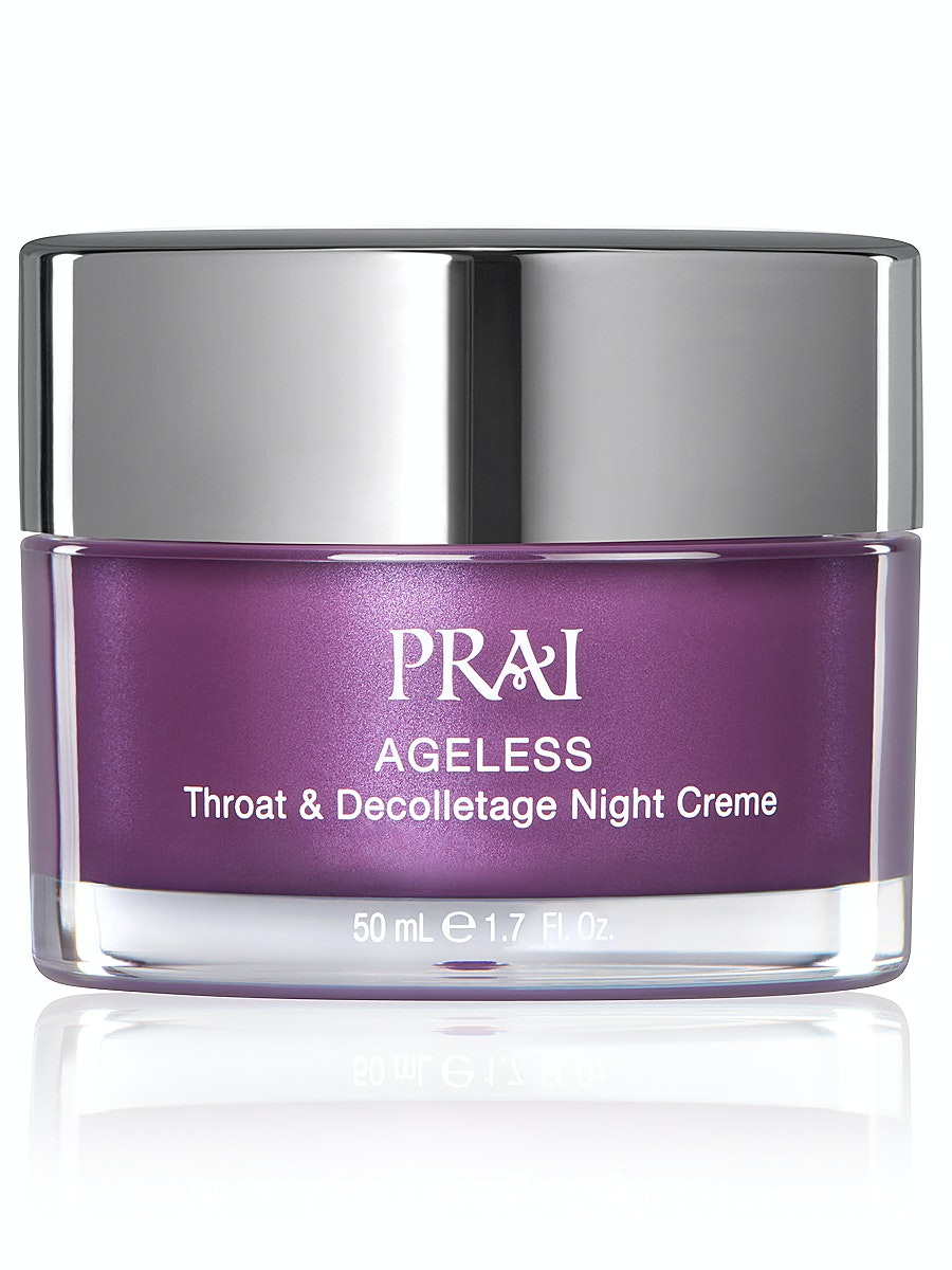 PRAI Ageless Throat & Decolletage Night Creme