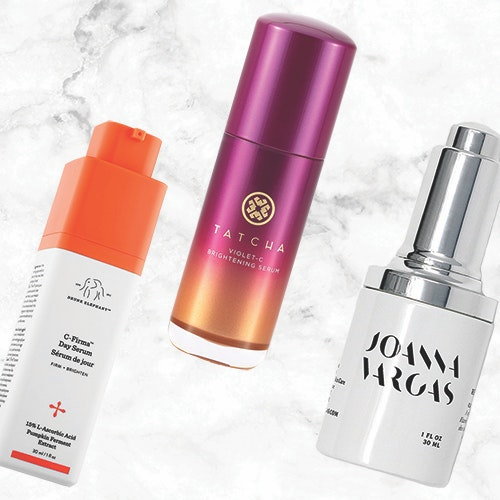Spotlyte Editors Share Their 8 Favorite Vitamin C Serums For Brightening, Firming, and More