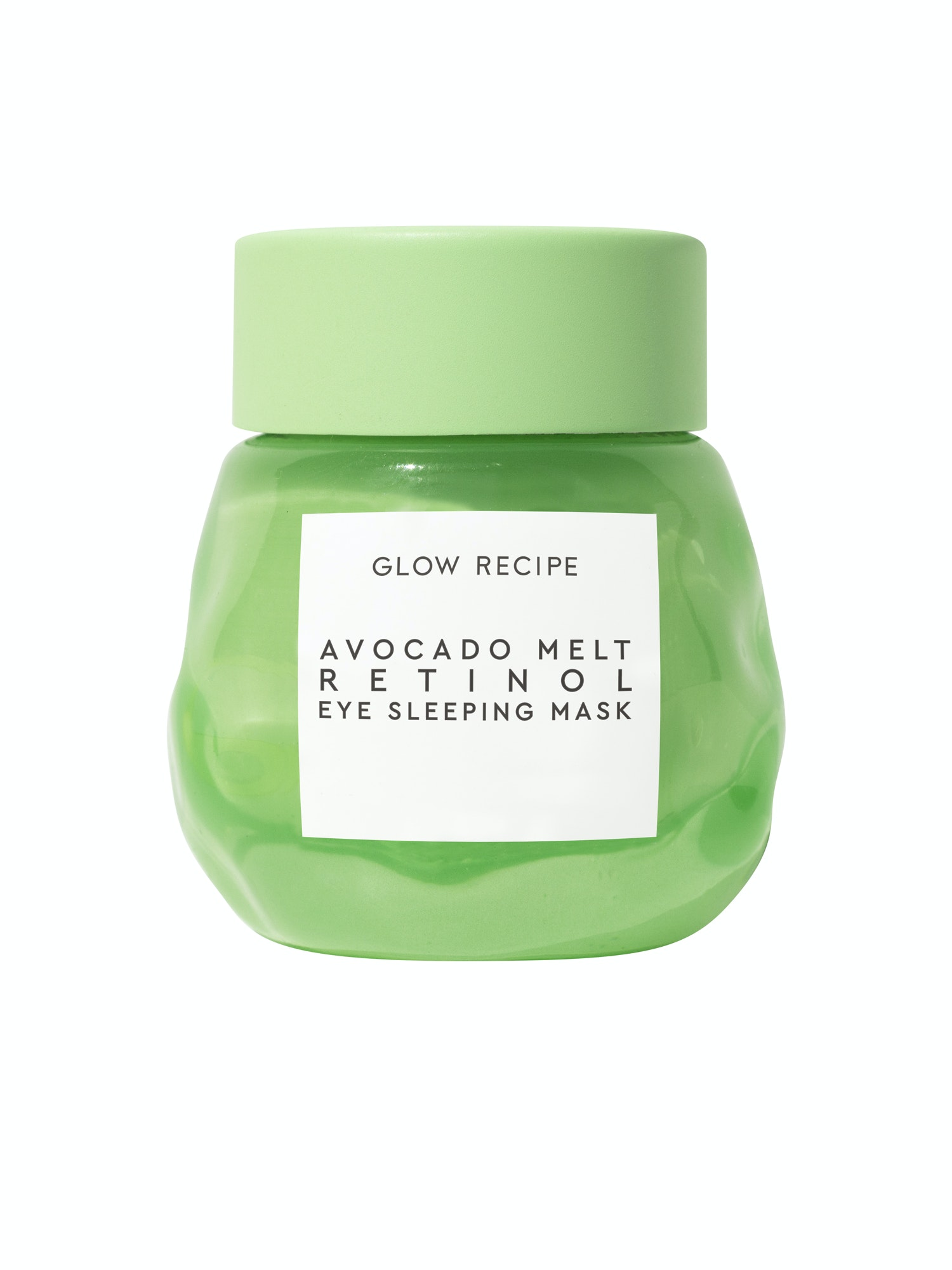 Glow Recipe Avocado Melt Retinol Eye Mask
