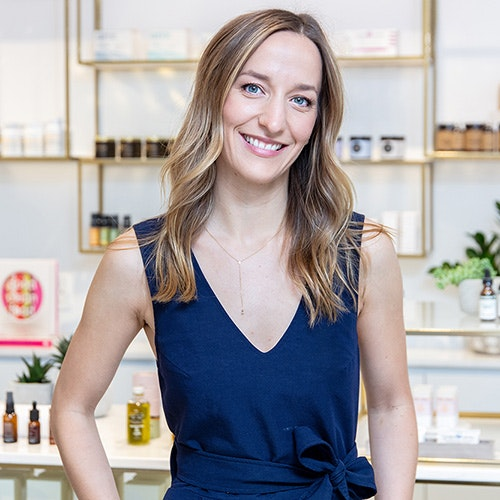Clean Market Founder Lily Kunin on Entrepreneurship, Natural Skincare, and Eating Her Way to Clear Skin