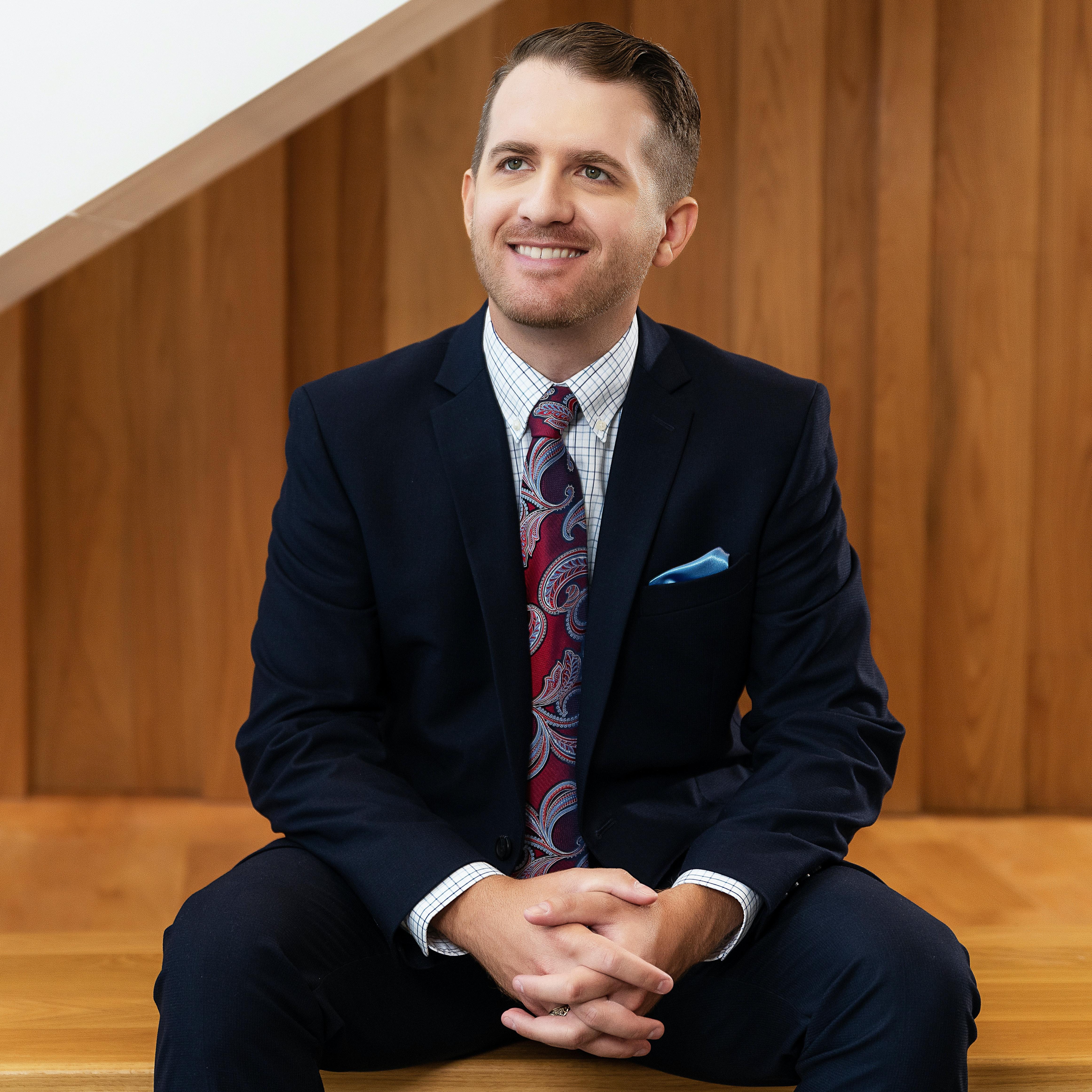 Dr. Matthew Richardson Reveals How He Got Hooked on Plastic Surgery