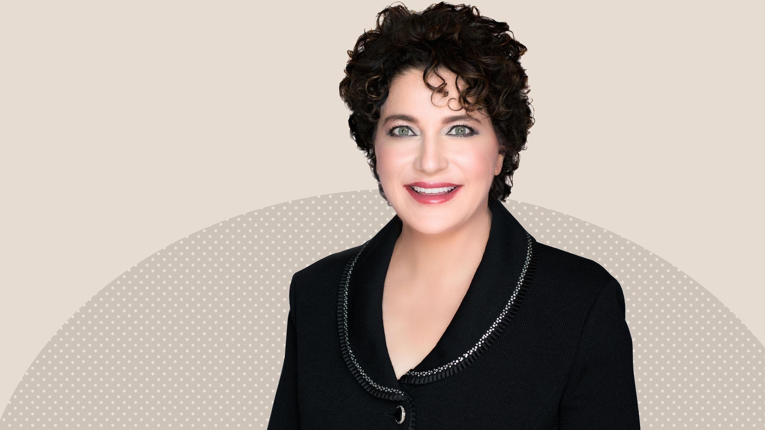 Dr. Marguerite Germain