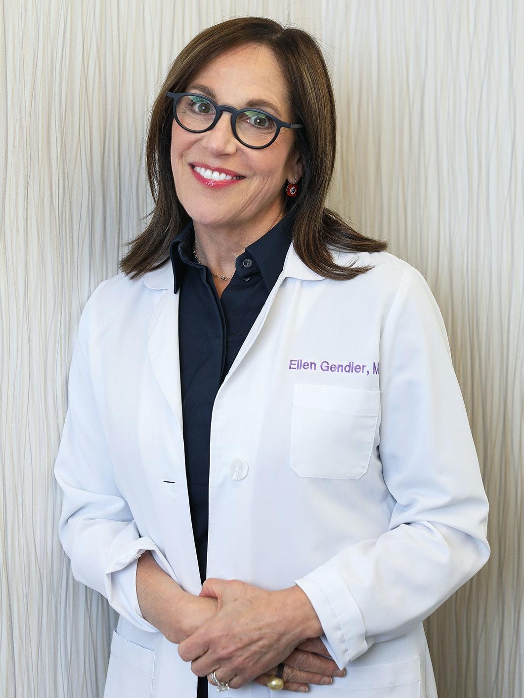 Dr. Ellen Gendler