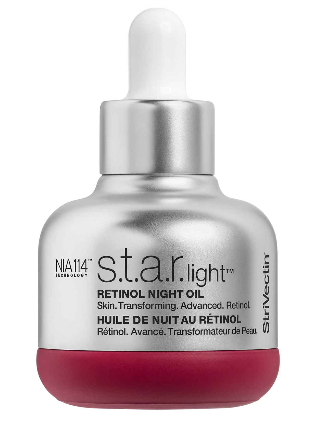 Strivectin® S.T.A.R. Light® Retinol Night Oil