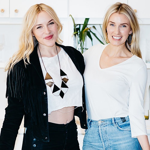 Sakara Life Founders Danielle Duboise and Whitney Tingle on Food as Medicine, Injectables & Clear Skin