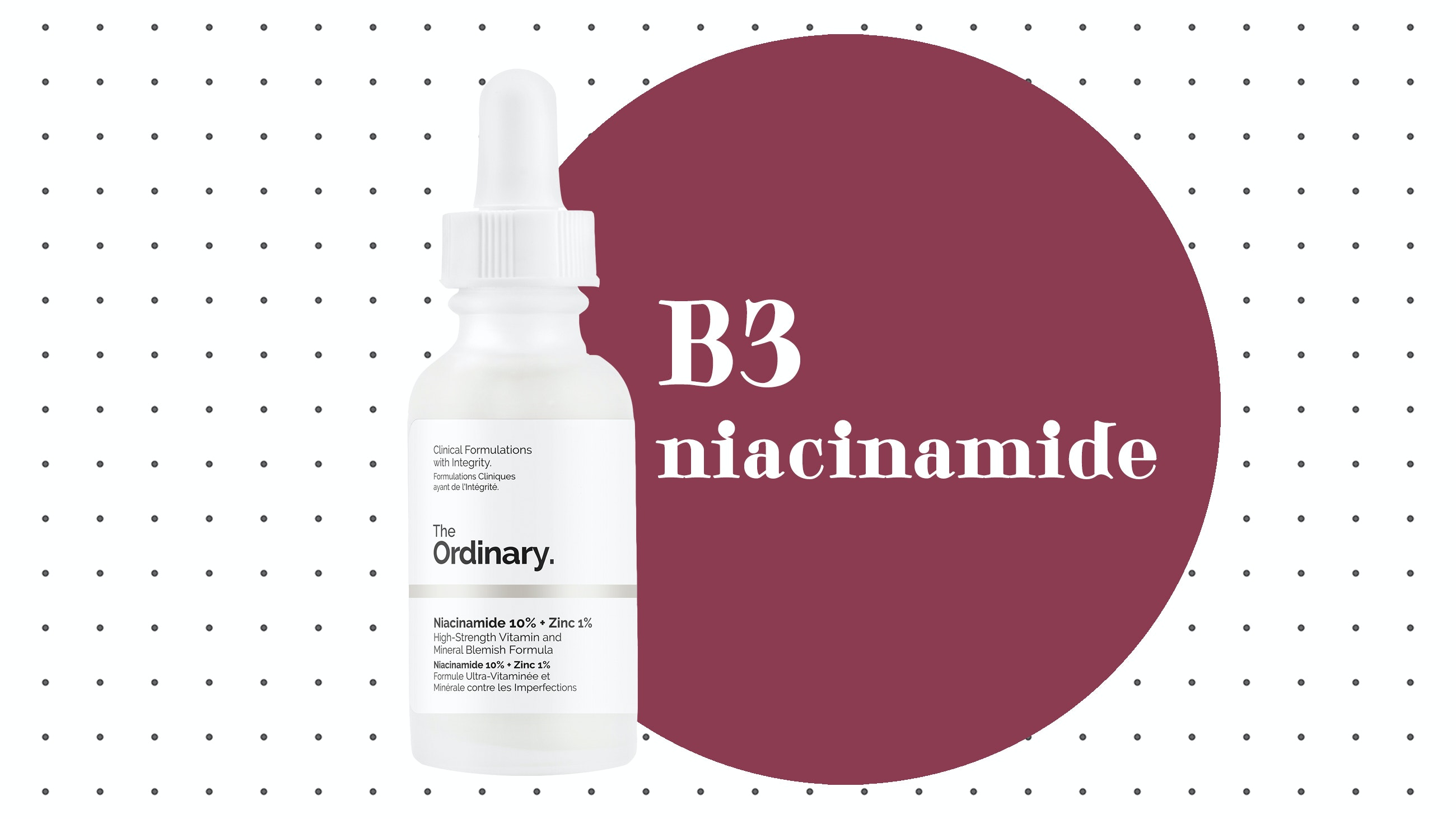 The Ordinary Niacinamide 10%
