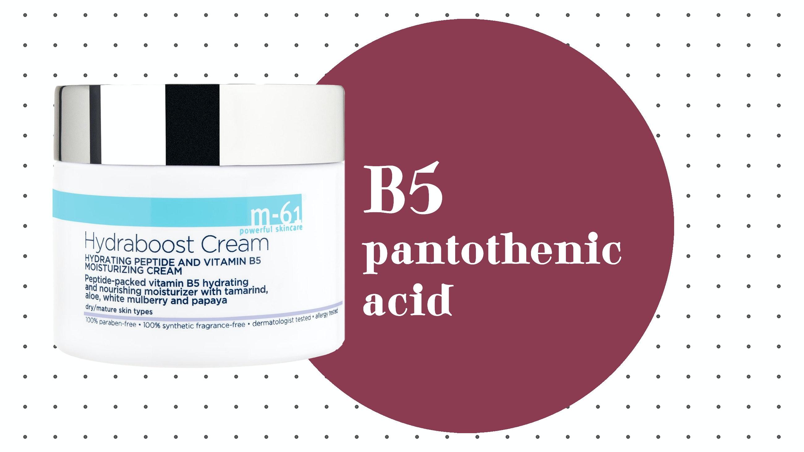 M-61 Hydraboost Cream