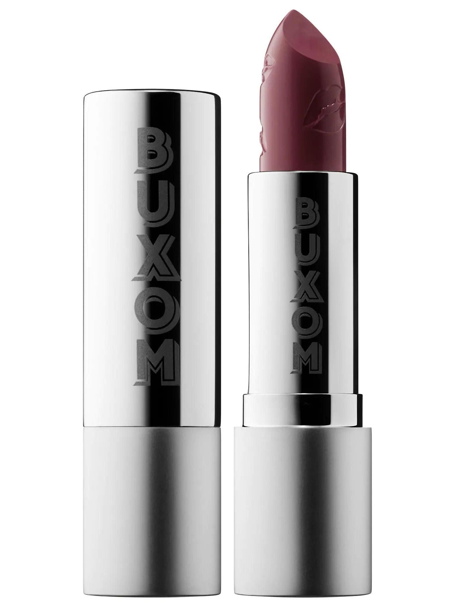 Buxom Full Force Plumping Lipstick in Dolly Dreamer
