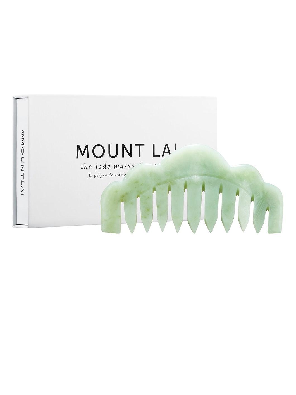 Mount Lai Jade Massaging Comb