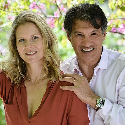 Founders of Bastide Frederic Fekkai and Shirin von Wulffen Share Their Beauty Secrets