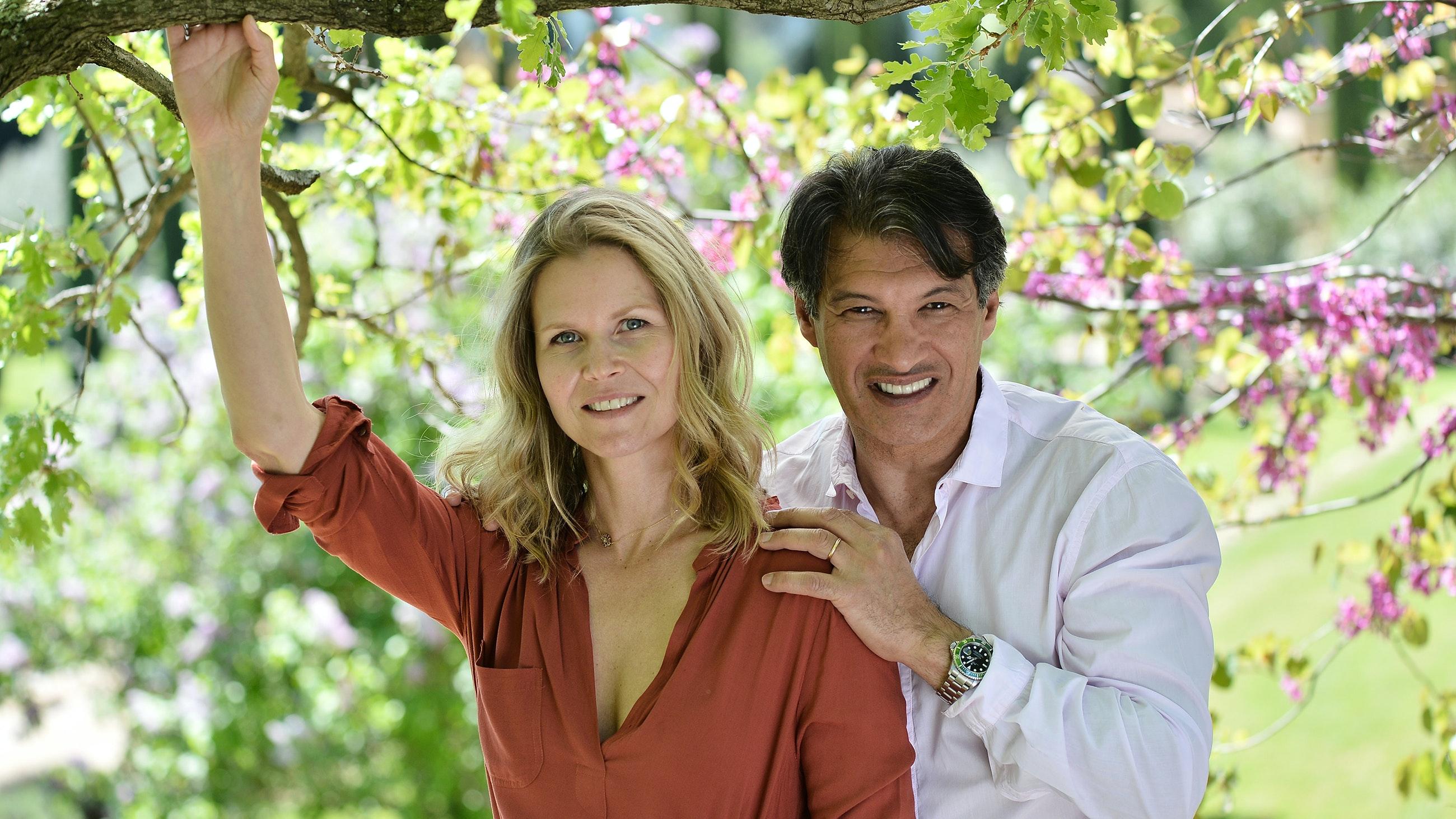 Founders of Bastide Frederic Fekkai and Shirin von Wulffen Share Their Beauty Secrets