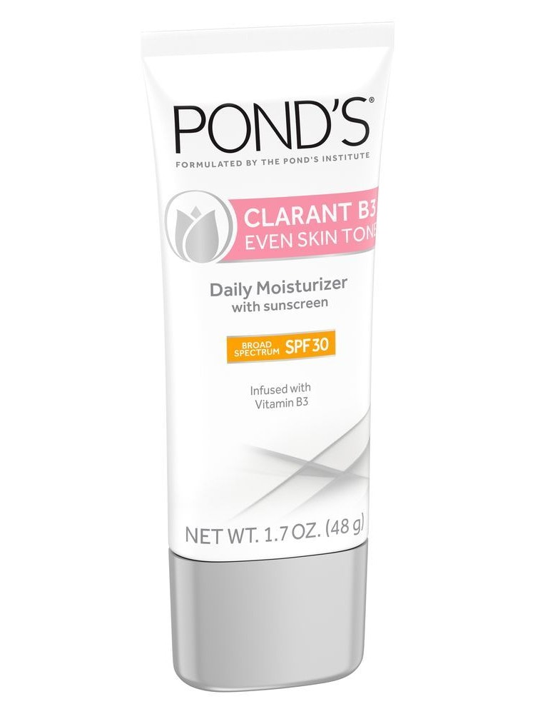 Pond's Clarant B3 Dark Spot Correcting Cream