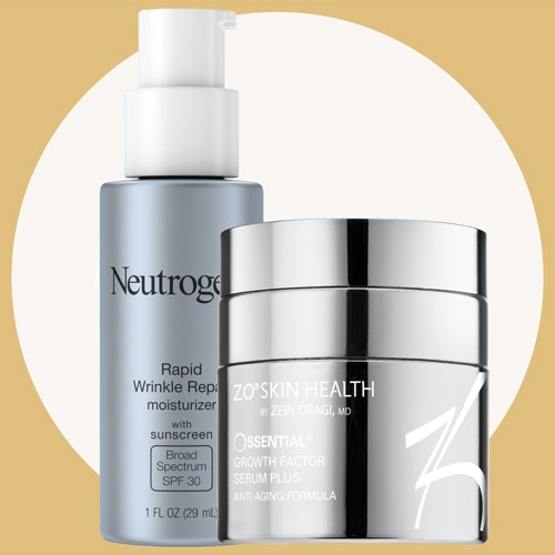 8 Plastic Surgeon-Approved Creams That Can Help Reduce the Look of Forehead Wrinkles at Home