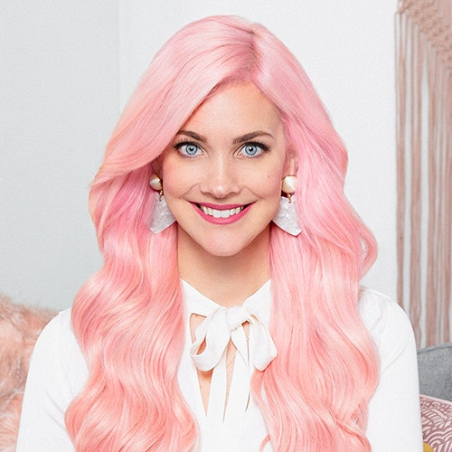Celebrity Hairstylist Sarah Potempa Explains How She Made Waves in the Beauty World